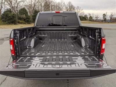 2020 F-150 SuperCrew Cab 4x4, Pickup #T207117 - photo 25