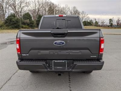 2020 F-150 SuperCrew Cab 4x4, Pickup #T207117 - photo 6