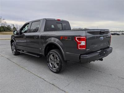 2020 F-150 SuperCrew Cab 4x4, Pickup #T207117 - photo 2