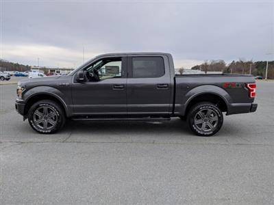 2020 F-150 SuperCrew Cab 4x4, Pickup #T207117 - photo 7