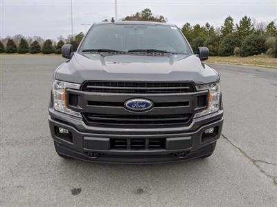2020 F-150 SuperCrew Cab 4x4, Pickup #T207117 - photo 8