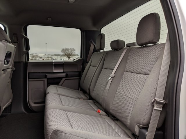 2020 Ford F-150 SuperCrew Cab 4x2, Pickup #T207122 - photo 22
