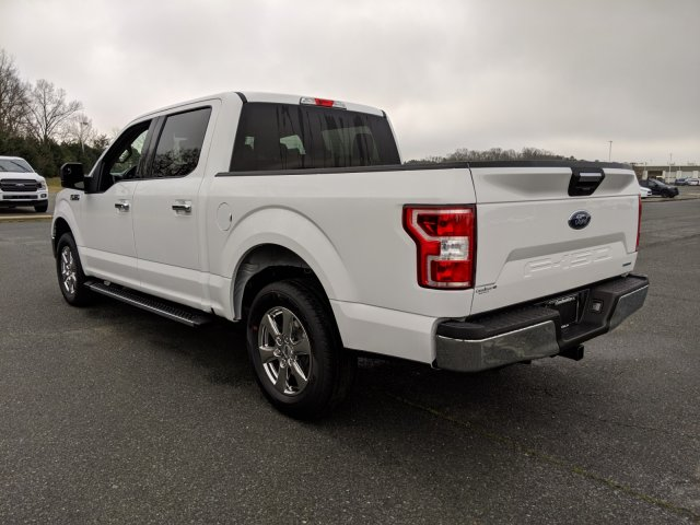 2020 Ford F-150 SuperCrew Cab 4x2, Pickup #T207122 - photo 2