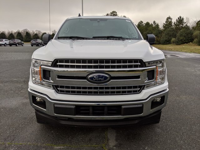 2020 Ford F-150 SuperCrew Cab 4x2, Pickup #T207122 - photo 8
