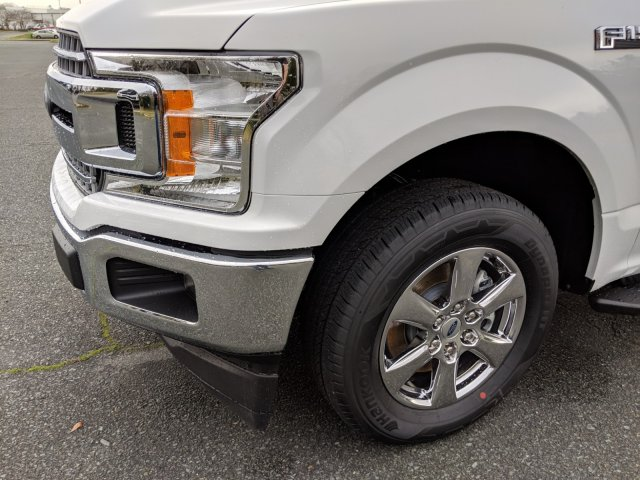 2020 Ford F-150 SuperCrew Cab 4x2, Pickup #T207122 - photo 9