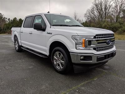 2020 Ford F-150 SuperCrew Cab 4x2, Pickup #T207122 - photo 3