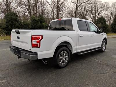 2020 Ford F-150 SuperCrew Cab 4x2, Pickup #T207122 - photo 5