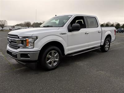 2020 Ford F-150 SuperCrew Cab 4x2, Pickup #T207122 - photo 1
