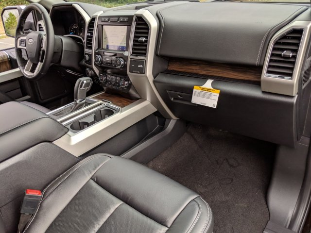 2020 F-150 SuperCrew Cab 4x4, Pickup #T207124 - photo 32