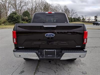 2020 F-150 SuperCrew Cab 4x4, Pickup #T207124 - photo 6