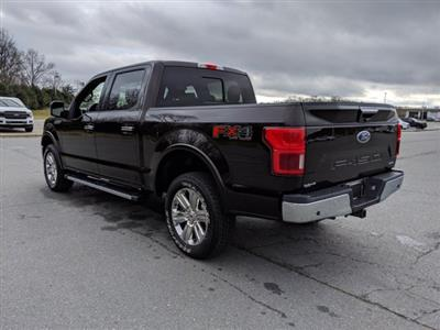 2020 F-150 SuperCrew Cab 4x4, Pickup #T207124 - photo 2