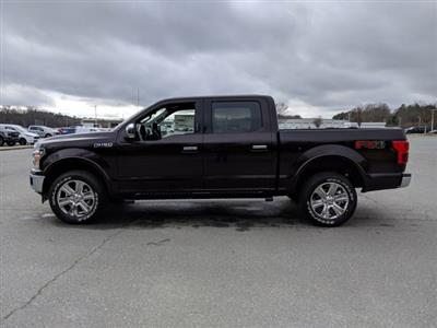 2020 F-150 SuperCrew Cab 4x4, Pickup #T207124 - photo 7