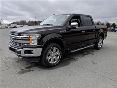 2020 F-150 SuperCrew Cab 4x4, Pickup #T207124 - photo 1