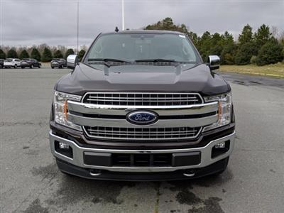 2020 F-150 SuperCrew Cab 4x4, Pickup #T207124 - photo 8