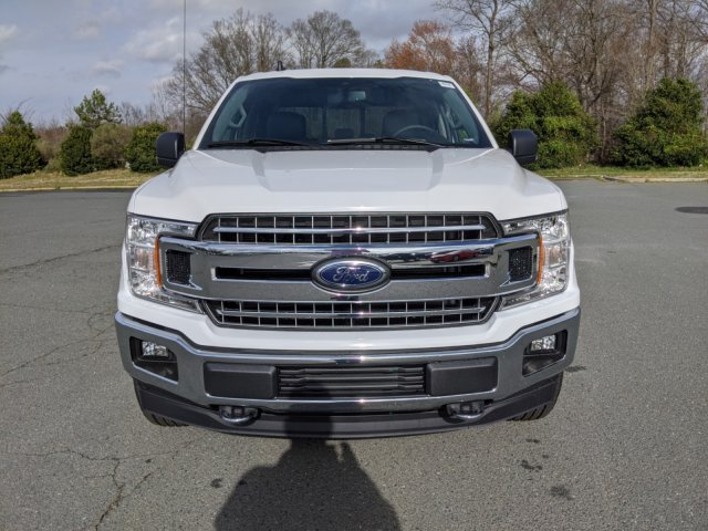 2020 F-150 SuperCrew Cab 4x4, Pickup #T207128 - photo 8