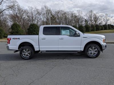 2020 F-150 SuperCrew Cab 4x4, Pickup #T207128 - photo 4