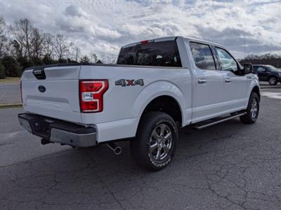 2020 F-150 SuperCrew Cab 4x4, Pickup #T207128 - photo 5