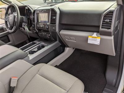 2020 F-150 SuperCrew Cab 4x4, Pickup #T207128 - photo 31