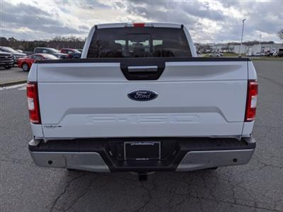 2020 F-150 SuperCrew Cab 4x4, Pickup #T207128 - photo 6