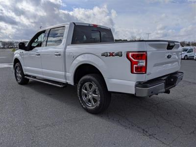 2020 F-150 SuperCrew Cab 4x4, Pickup #T207128 - photo 2