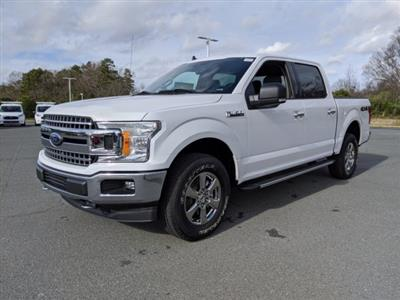2020 F-150 SuperCrew Cab 4x4, Pickup #T207128 - photo 1