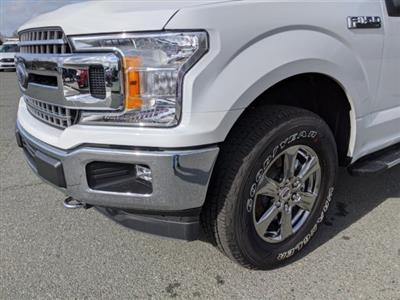 2020 F-150 SuperCrew Cab 4x4, Pickup #T207128 - photo 9