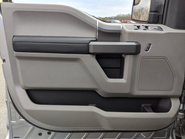2020 F-150 SuperCrew Cab 4x4, Pickup #T207130 - photo 11