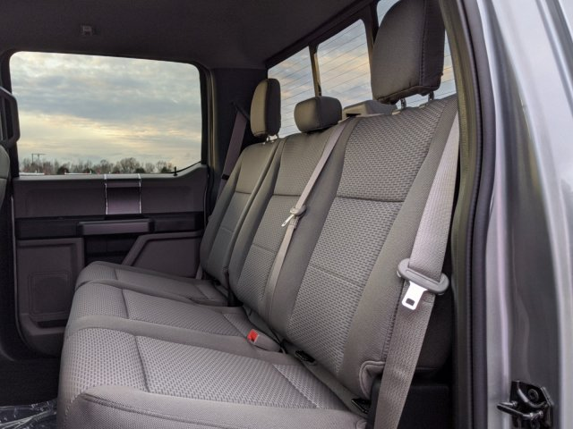 2020 F-150 SuperCrew Cab 4x4, Pickup #T207130 - photo 23