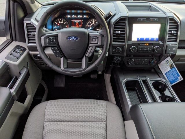 2020 F-150 SuperCrew Cab 4x4, Pickup #T207130 - photo 24