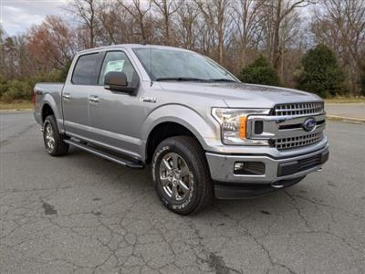 2020 F-150 SuperCrew Cab 4x4, Pickup #T207130 - photo 3