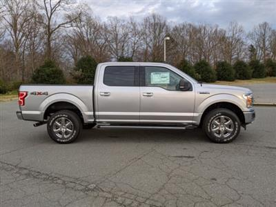 2020 F-150 SuperCrew Cab 4x4, Pickup #T207130 - photo 4