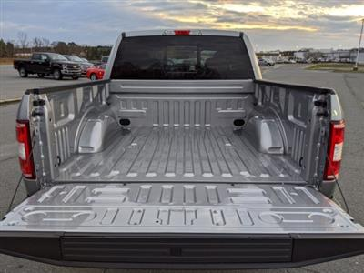 2020 F-150 SuperCrew Cab 4x4, Pickup #T207130 - photo 25