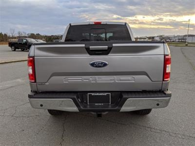 2020 F-150 SuperCrew Cab 4x4, Pickup #T207130 - photo 6