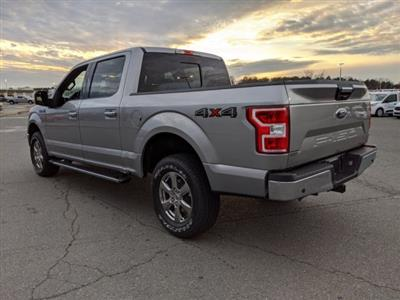 2020 F-150 SuperCrew Cab 4x4, Pickup #T207130 - photo 2