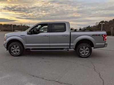 2020 F-150 SuperCrew Cab 4x4, Pickup #T207130 - photo 7