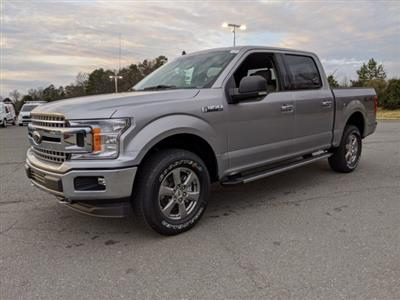 2020 F-150 SuperCrew Cab 4x4, Pickup #T207130 - photo 1