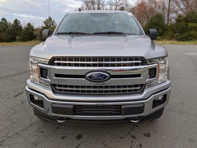 2020 F-150 SuperCrew Cab 4x4, Pickup #T207130 - photo 8