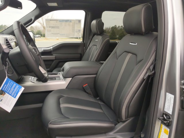 2020 F-150 SuperCrew Cab 4x4, Pickup #T207135 - photo 13