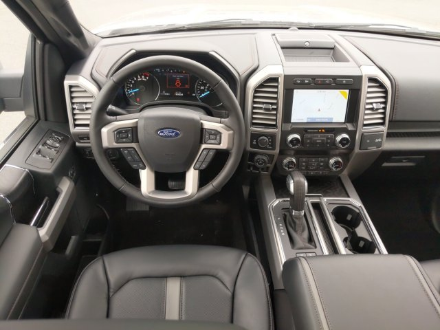 2020 F-150 SuperCrew Cab 4x4, Pickup #T207135 - photo 27
