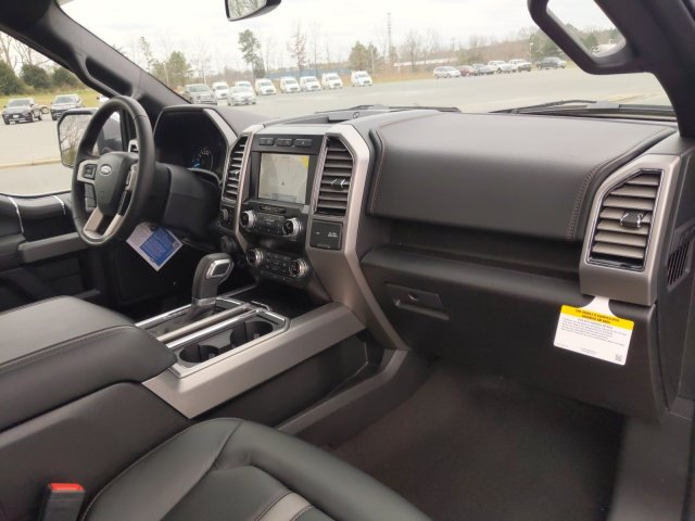 2020 F-150 SuperCrew Cab 4x4, Pickup #T207135 - photo 33