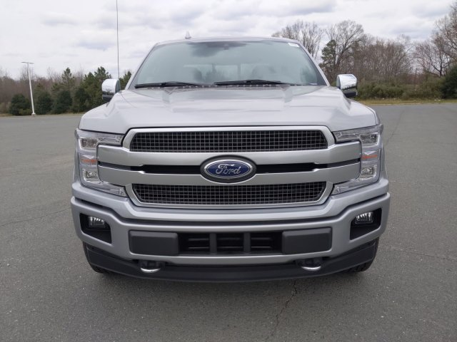 2020 F-150 SuperCrew Cab 4x4, Pickup #T207135 - photo 8