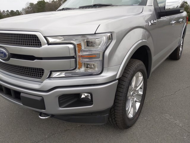 2020 F-150 SuperCrew Cab 4x4, Pickup #T207135 - photo 9