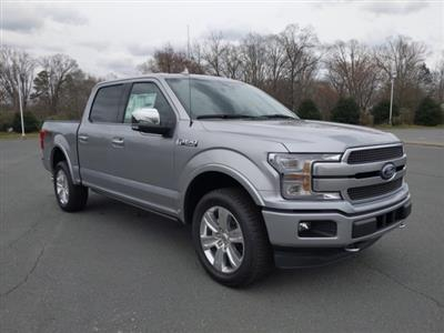 2020 F-150 SuperCrew Cab 4x4, Pickup #T207135 - photo 3