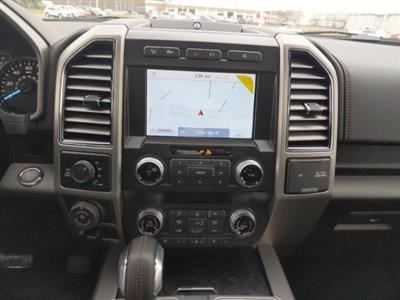 2020 F-150 SuperCrew Cab 4x4, Pickup #T207135 - photo 20