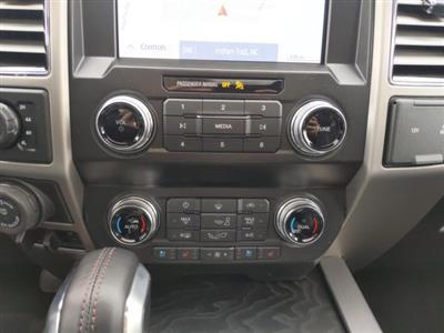 2020 F-150 SuperCrew Cab 4x4, Pickup #T207135 - photo 23