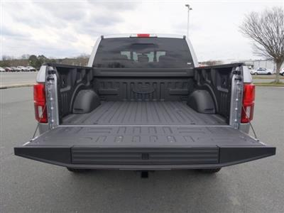 2020 F-150 SuperCrew Cab 4x4, Pickup #T207135 - photo 28
