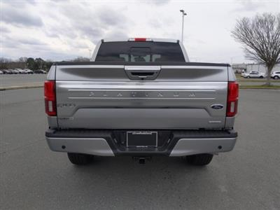 2020 F-150 SuperCrew Cab 4x4, Pickup #T207135 - photo 6