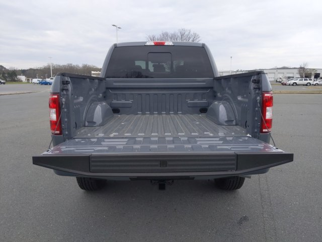 2020 F-150 SuperCrew Cab 4x4, Pickup #T207139 - photo 28