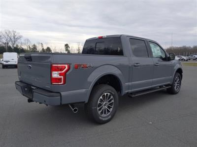 2020 F-150 SuperCrew Cab 4x4, Pickup #T207139 - photo 5