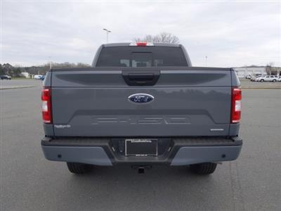 2020 F-150 SuperCrew Cab 4x4, Pickup #T207139 - photo 6